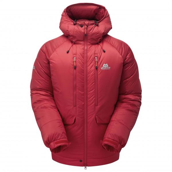 Mountain Equipment - Expedition Jacket - Chaqueta de plumas