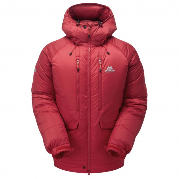 Mountain Equipment - Expedition Jacket - Down jacket