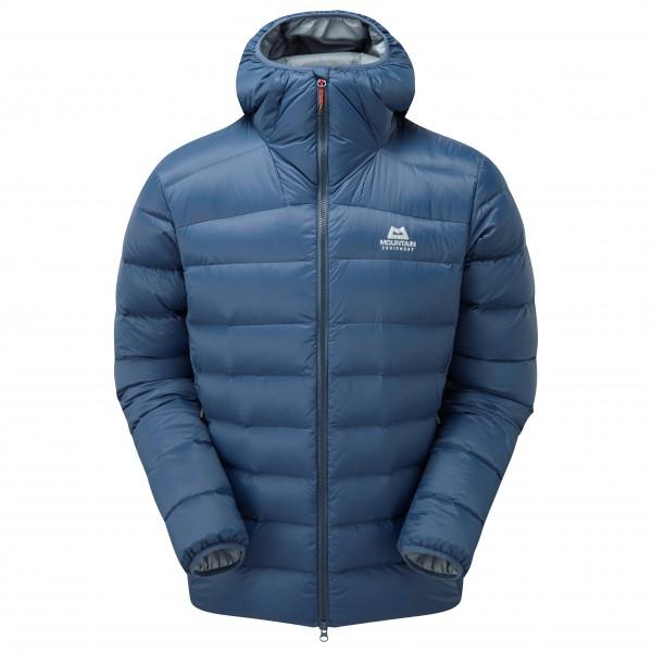 Mountain Equipment - Skyline Hooded Jacket - Donzen jack