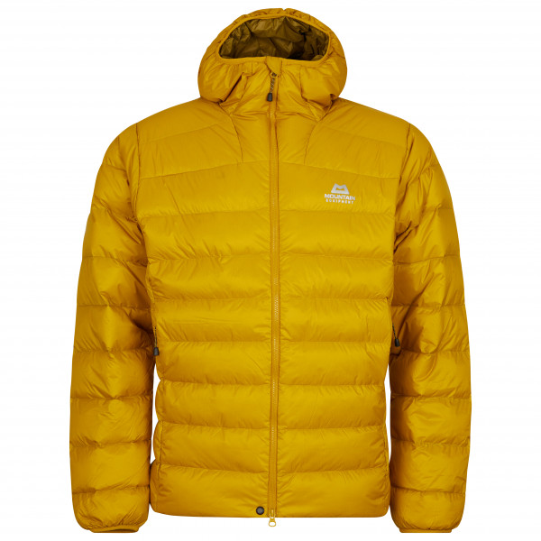 Mountain Equipment - Skyline Hooded Jacket - Down jacket
