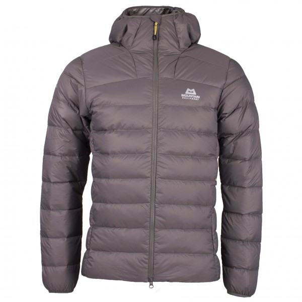 Mountain Equipment - Skyline Hooded Jacket - Dunjakke