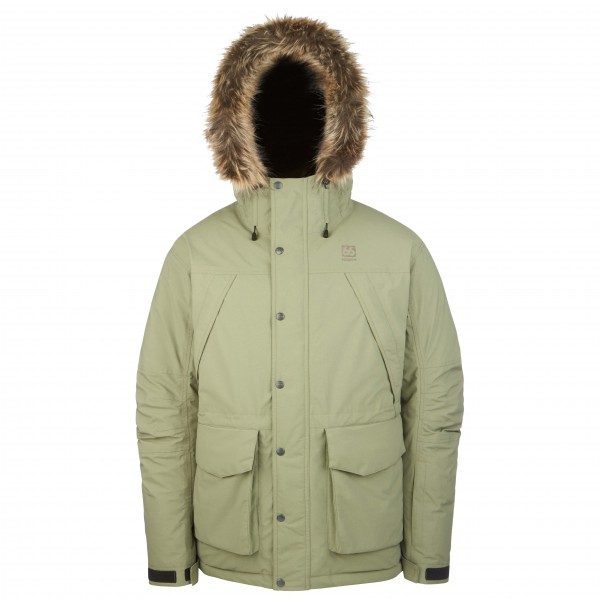 66 North - Thorsmork Parka - Winter jacket