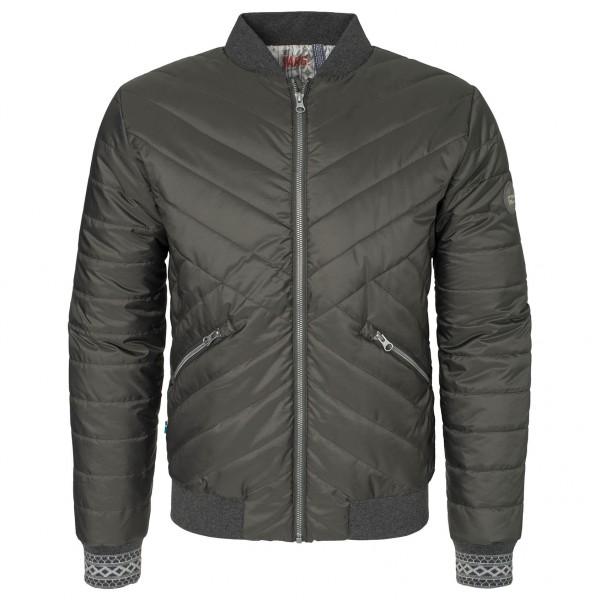 Varg - Stockholm Bomber Jacket - Synthetic jacket