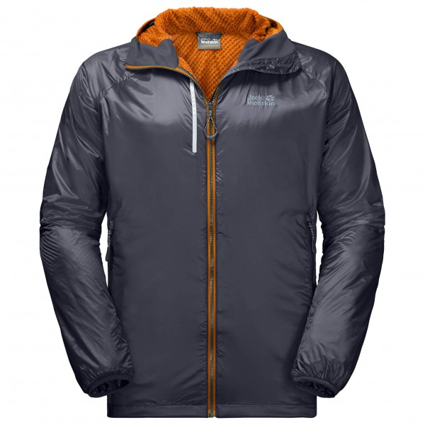 Jack Wolfskin - Air Lock Jacket - Synthetisch jack