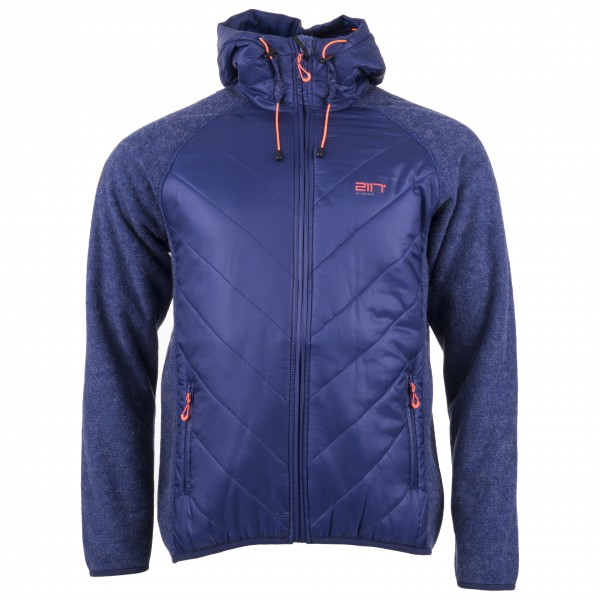 2117 of Sweden - Botten - Synthetic jacket
