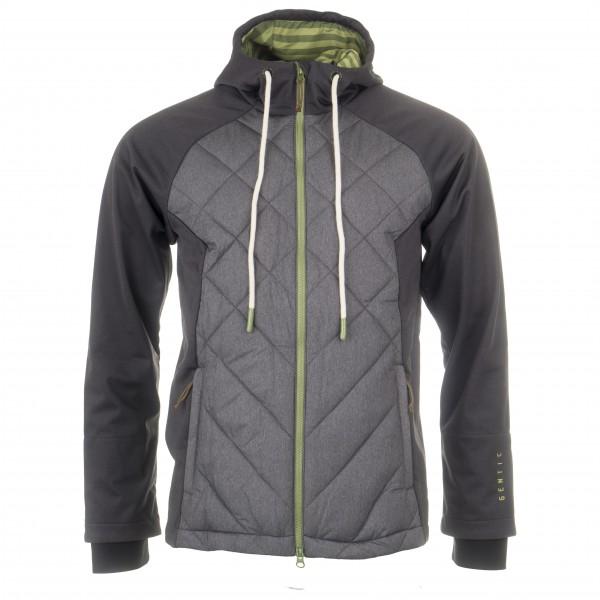 Gentic - Ginzling Jacket - Kunstfaserjacke