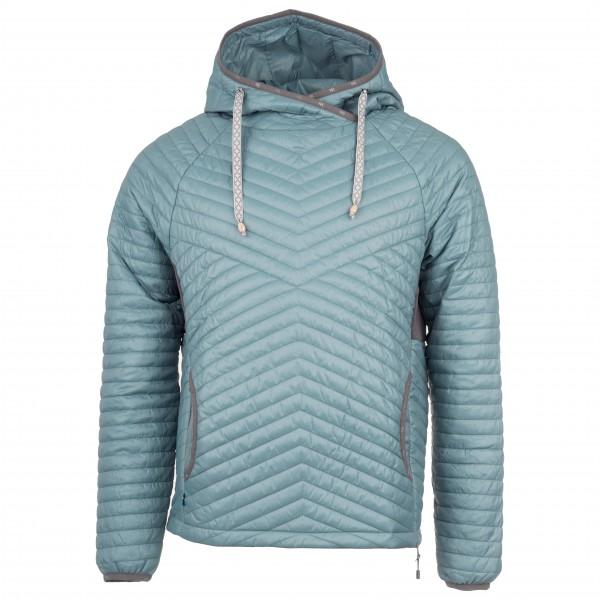 Varg - New Kalvö Hoody - Synthetic jacket