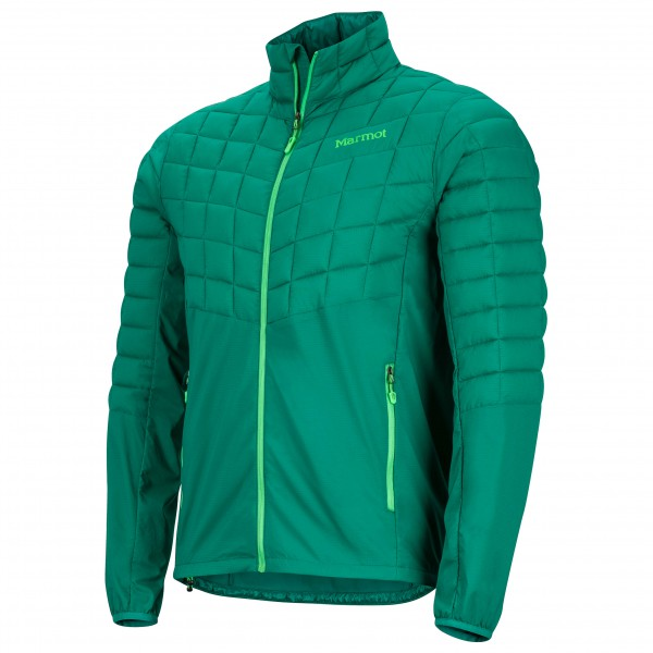 Marmot - Featherless Hybrid Jacket - Syntetjacka
