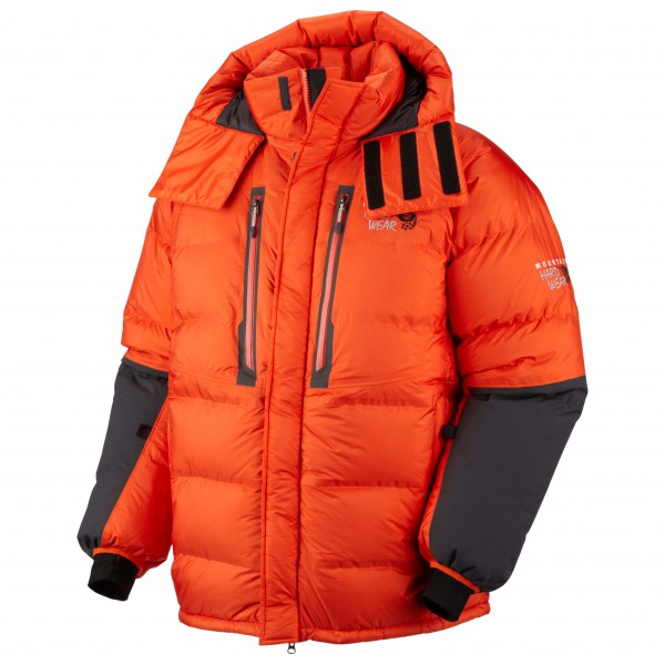 Mountain Hardwear - Absolute Zero  Parka - Dunjakke