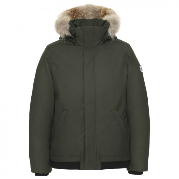 Quartz Co - Marquette - Winter jacket