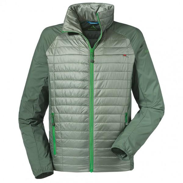 Schöffel - Zipin! Jacket Baker City - Synthetic jacket