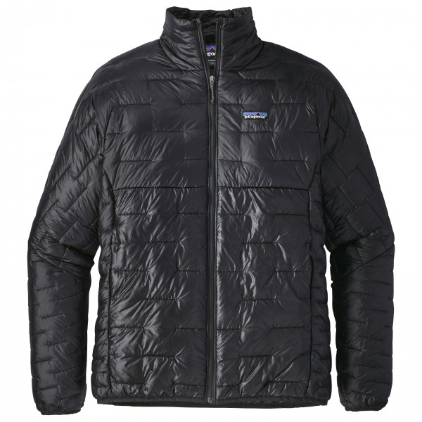 Patagonia - Micro Puff Jacket - Kunstfaserjacke