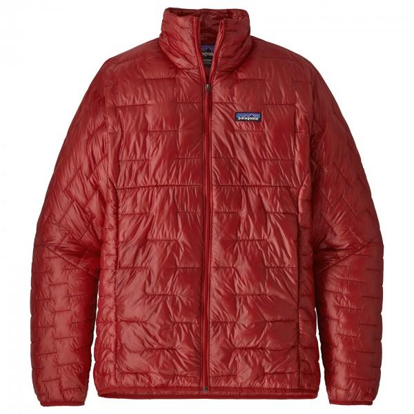 Patagonia - Micro Puff Jacket - Syntetjacka