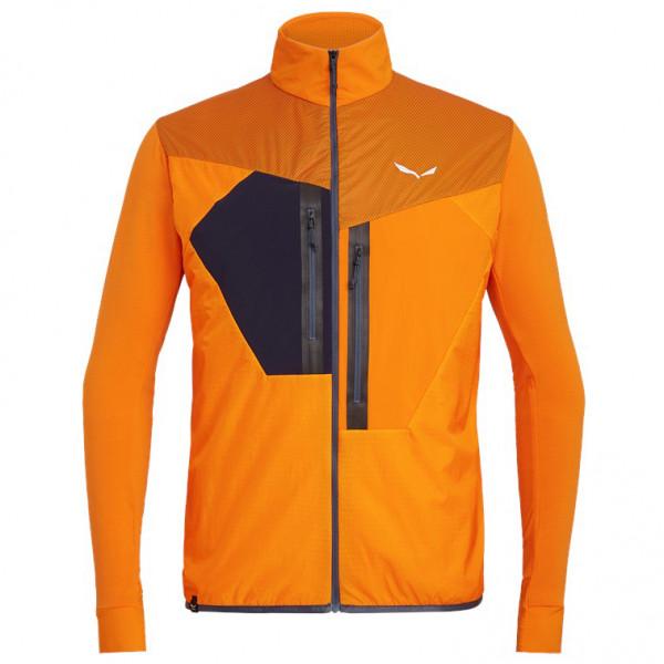 Salewa - Pedroc Hybrid PTC Alpha Jacket - Synthetic jacket