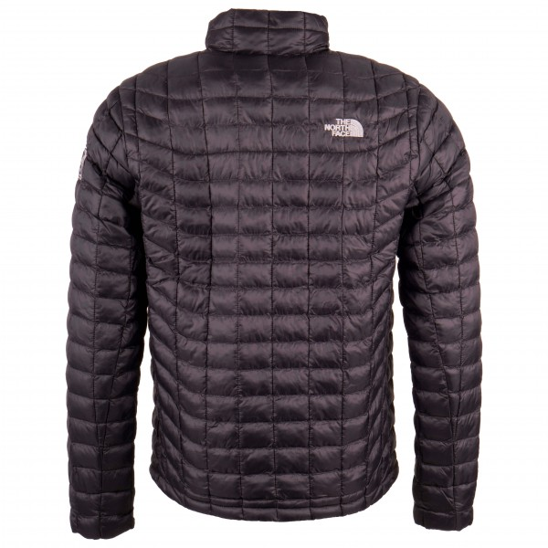 The North Face - IC Thermoball Full Zip - Tekokuitutakki