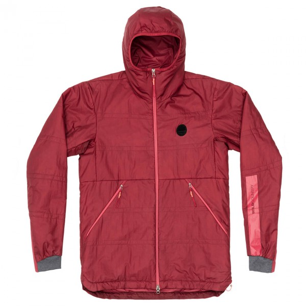 Wild Country - Curbar Insulated Jacket - Syntetisk jakke
