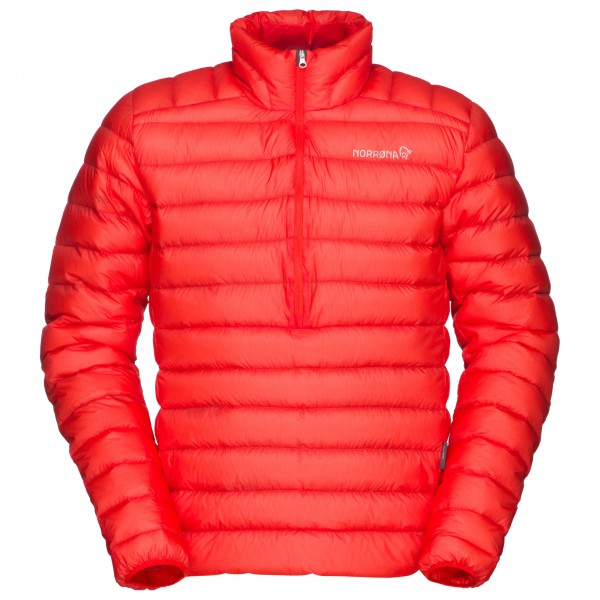 Norrøna - Bitihorn Superlight Down900 Sweater - Dunjakke
