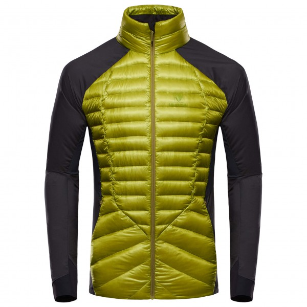 Black Yak - Light Down Insulation Stretch Jacket - Donzen jack