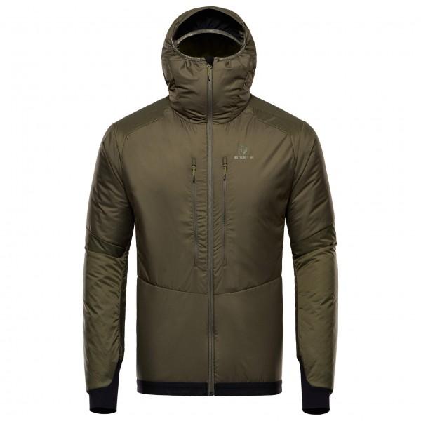 Black Yak - Zubron Jacket - Syntetjacka