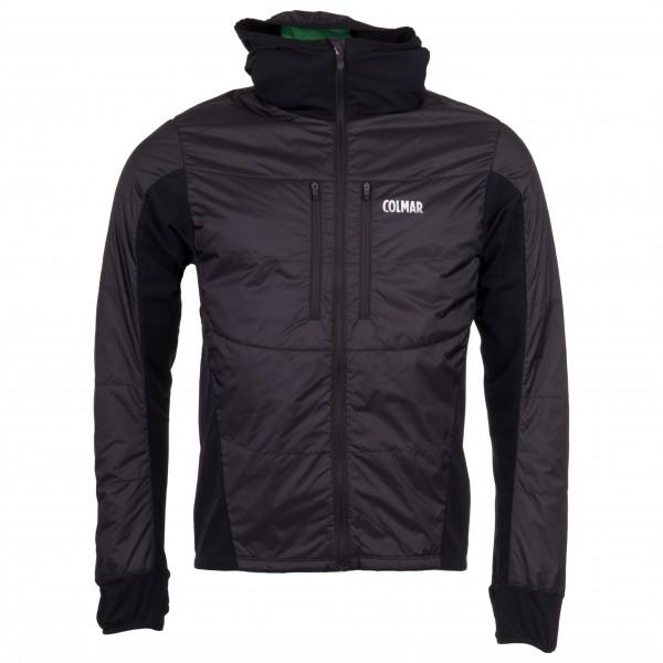 Colmar Active - Hooded Hybrid Jacket - Synthetisch jack