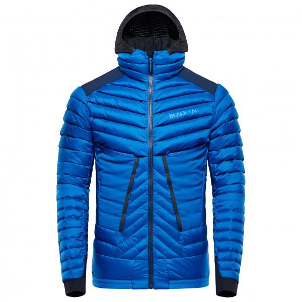 Black Yak - Bakosi Jacket - Down jacket