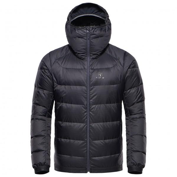 Black Yak - Niata Jacket - Untuvatakki