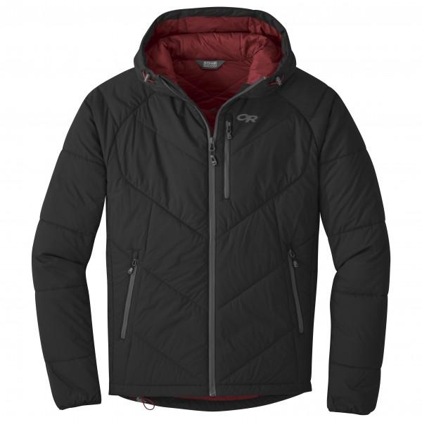 Outdoor Research - Refuge Hooded Jacket - Kunstfaserjacke