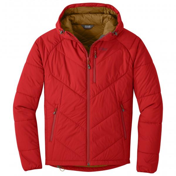 Outdoor Research - Refuge Hooded Jacket - Syntetisk jakke