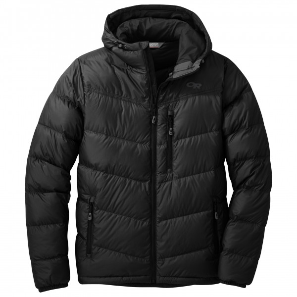 Outdoor Research - Transcendent Down Hoody - Down jacket