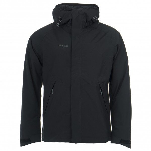 Bergans - Ramberg 2L Insulated Jacket - Vinterjacka
