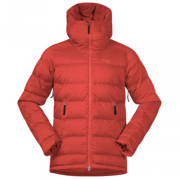 Bergans - Stranda Down Hybrid Jacket - Dunjacka