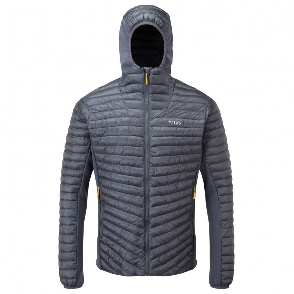 Rab - Cirrus Flex Hoody - Synthetic jacket