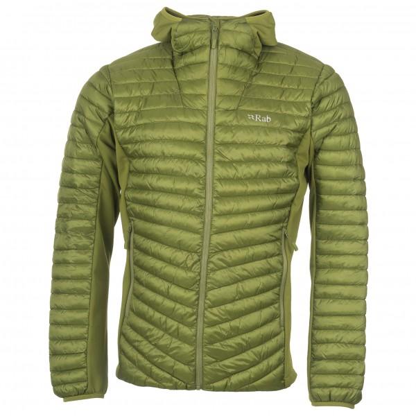 Rab - Cirrus Flex Hoody - Syntetisk jakke