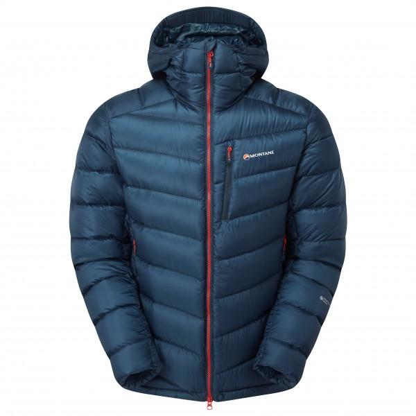 Montane - Anti-Freeze Jacket - Dunjacka