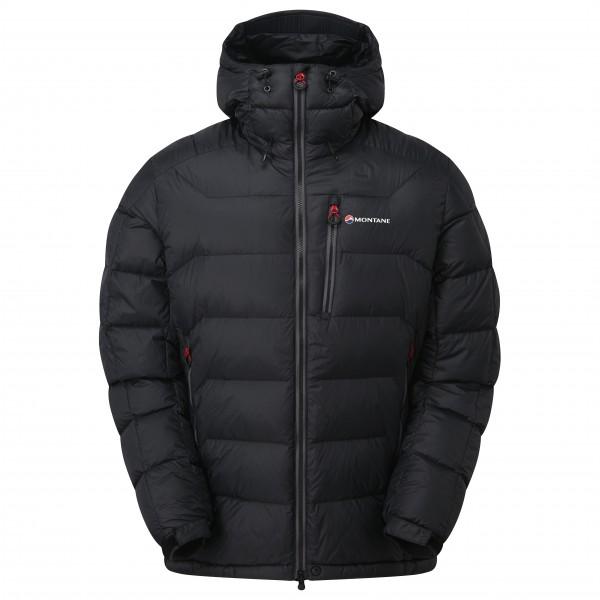 Montane - Black Ice Jacket - Dunjacka