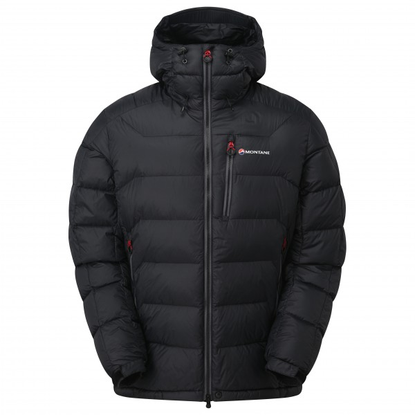 Montane - Black Ice Jacket - Untuvatakki