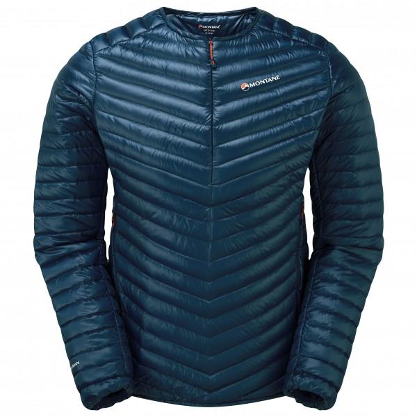 Montane - Starlight Pull-On - Down jumper