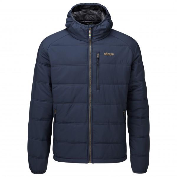 Sherpa - Kailash Hooded Jacket - Synthetic jacket