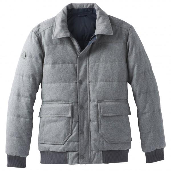 Prana - B-Side Jacket - Dunjakke