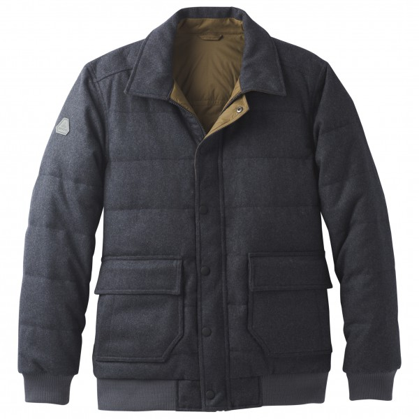 Prana - B-Side Jacket - Daunenjacke