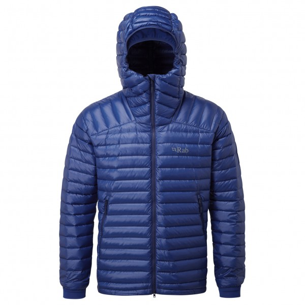Rab - Microlight Summit Jacket - Daunenjacke