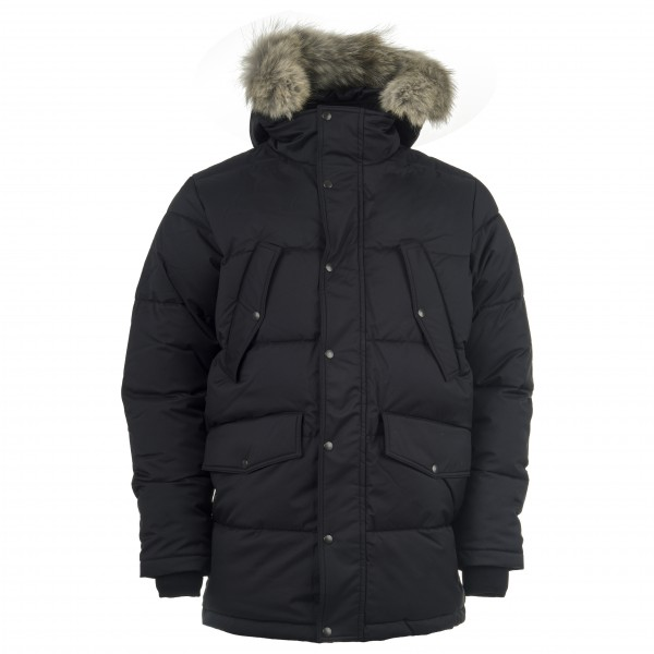 Quartz Co - Lutse - Daunenjacke