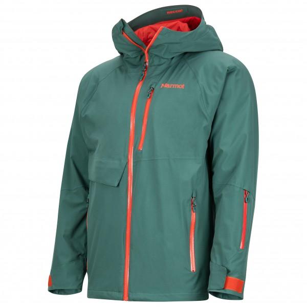 Marmot - Castle Peak Jacket - Ski jacket