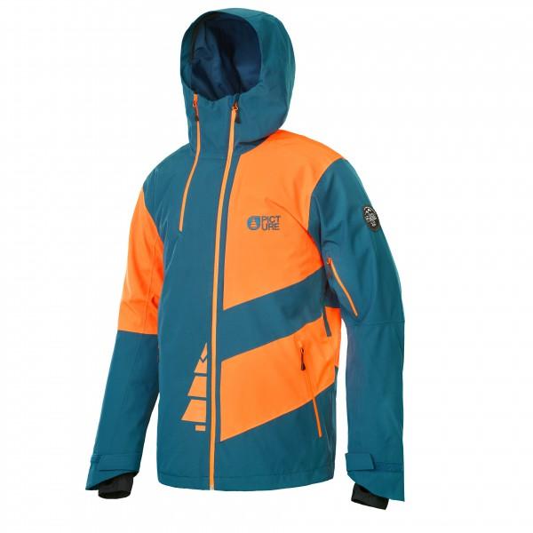 Picture - Alpin Jacket - Laskettelutakki