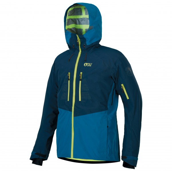 Picture - Welcome Jacket - Ski jacket