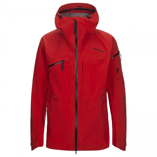 Peak Performance - Alpine Jacket - Chaqueta de esquí