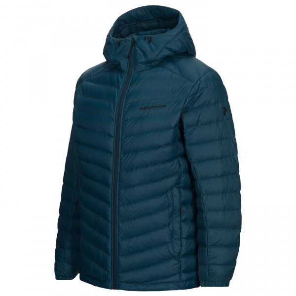 Peak Performance - Frost Down Hood - Dunjacka
