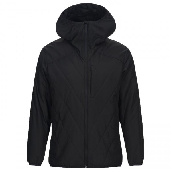 Peak Performance - Helo Spin Hood Jacket - Synthetic jacket