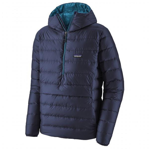 Patagonia - Down Sweater Hoody P/O - Dunsweatere