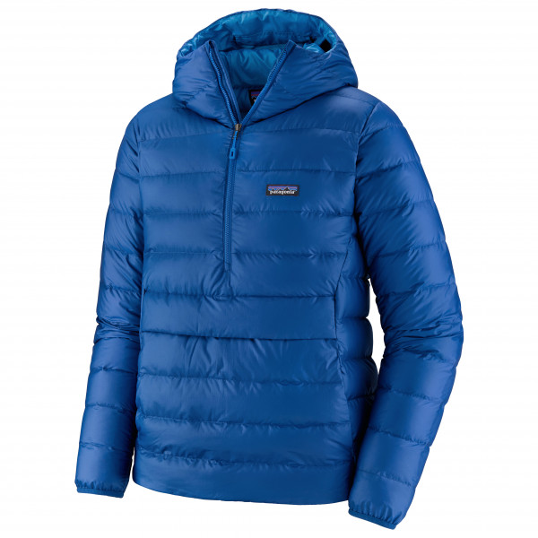 Patagonia - Down Sweater Hoody P/O - Dungensere